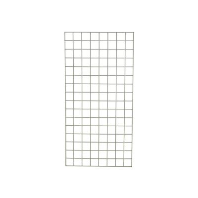 "Global Industrial™ Wire Mesh Deck 48""Wx24""D"
