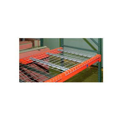 """Husky Rack & Wire Wire Mesh Decking 58""""L X 48""""D 2630 Lb Capacity"""