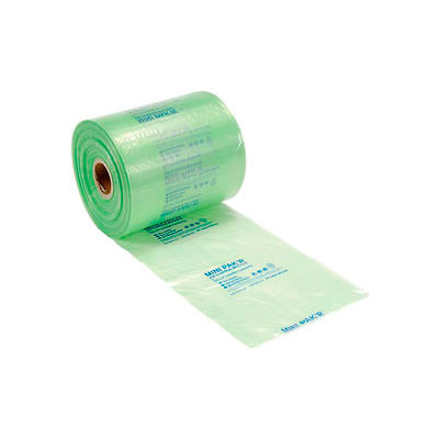 Mini Pak'r® Air Cushioning Film, 4 x 8, 2 Pack