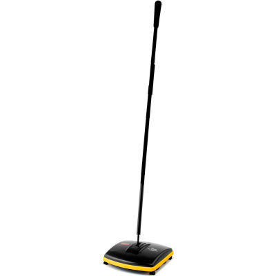 Rubbermaid Mechanical Sweeper Floor And Carpet - FG421288BLA