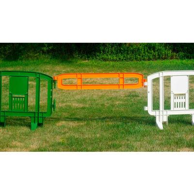 Xtendit® Movit Plastic Extension, Orange