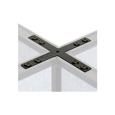 Interion® Four Way Connector Kit With 1 Pass Through Cable