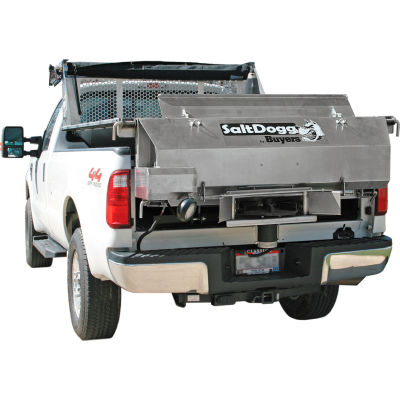 Stainless Steel Tailgate Spreader for Steel, Stainless Steel & Poly Dump Inserts - 5535000