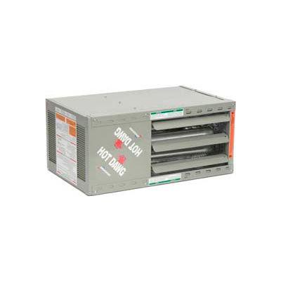Modine Hot Dawg® Natural Gas Fired Unit Heater Low Profile 75000 BTU