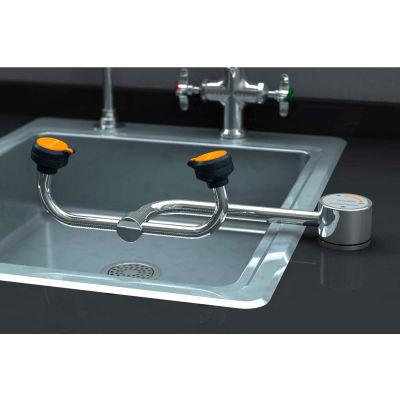Guardian Equipment Eye Wash Deck Mounted AutoFlow 90° Right Hand Mounting, G1805