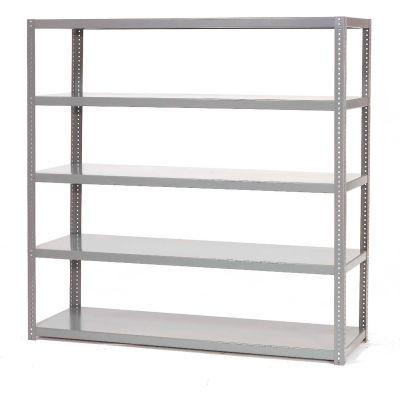 Heavy Duty Die Rack Shelving 60 x 24 x 72 (5 Shelf)