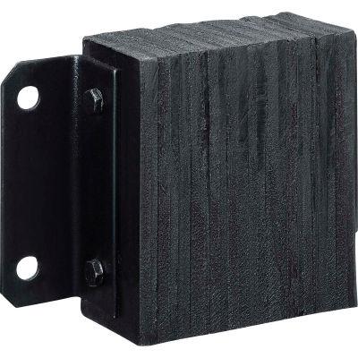 "Global Industrial™ Dock Bumper 12""W x 4.5""D x 10""H"