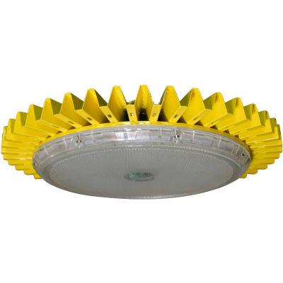 Lind Equipment LE-HB120LED LED temporaire haute baie, 120W, 4500K, 15250L, 3' cordon fiche w/5-15 P, IP65