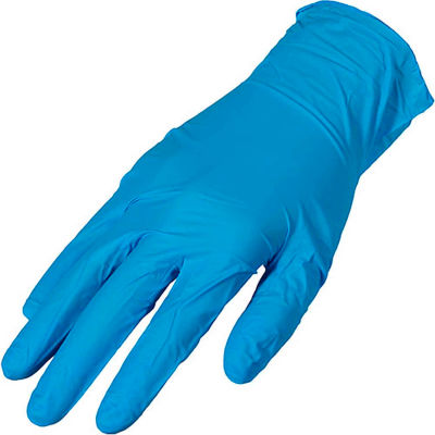 General Purpose Grade Nitrite Glove, Small, 100 Gloves/Box