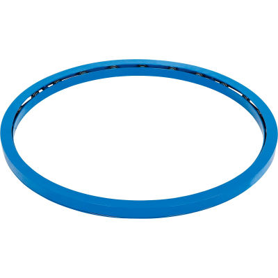 Global Industrial™ Pallet & Skid Carousel Turntable Rotating Ring 2000 Lb. Capacity