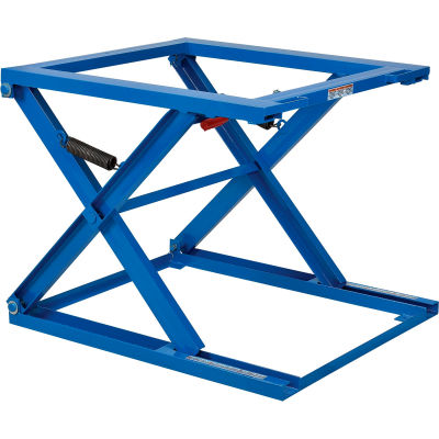 Global Industrial™ Pallet & Skid Carousel Stand 5000 Lb. Capacity