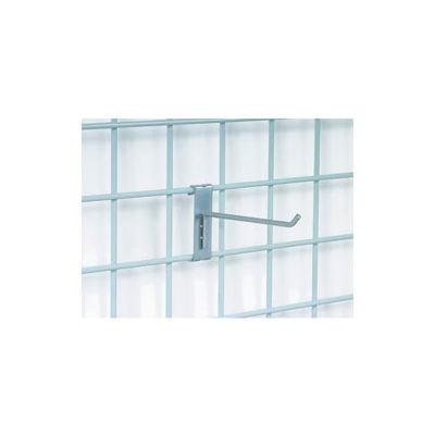 "12"" Grid Wall Peg Hook - Pkg Qty 12"