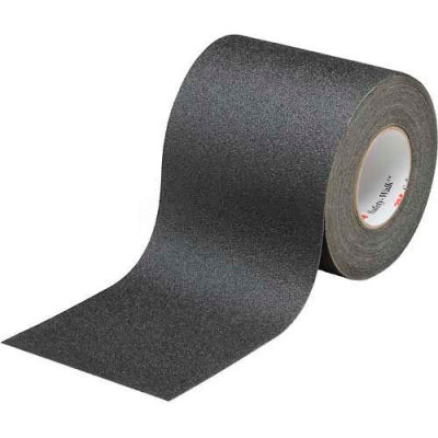 3M™ Safety-Walk™ Slip-Resistant General Purpose Tapes/Treads 610, BK, 6 inx60 ft,1 Roll