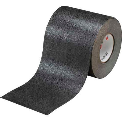 3M™ Safety-Walk™ Slip-Resistant Conformable Tapes/Treads 510, BK, 4 in x 60 ft,1/case