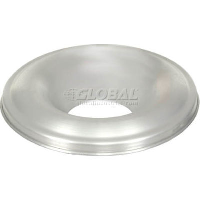 Justrite Replacement Lid For 55 Gallon Cease-Fire® Steel Trash Can