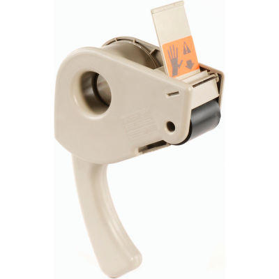 "3M™ Handheld Adhesive Tape Dispenser, 2""W"