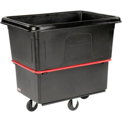 Rubbermaid® 4712 Plastic Utility Truck 800 Lb. Capacity