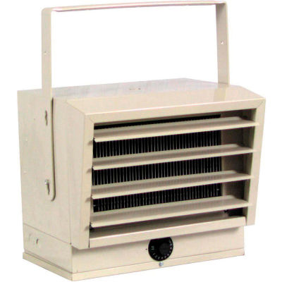 Institutional Convector Multi-Watt Unit Heater HUH524TACP, 208/240v