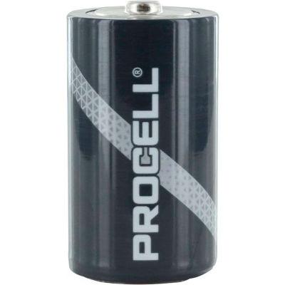 Pile Duracell® Procell® PC1300 D, qté par paquet : 12