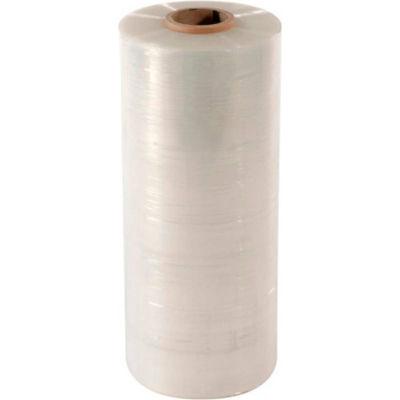 "Global Industrial™ Machine Length Stretch Wrap Film, 80 Gauge, Cast, 20"" x 5000', Clear"