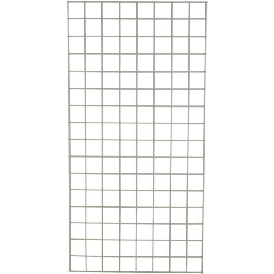 "Global Industrial™ Wire Mesh Deck 96""Wx48""D"