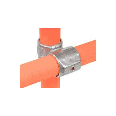 """Kee Safety - L45-8 - Kee Klamp Crossover, 1-1/2"""" Dia."""