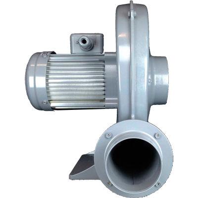 Atlantic Blowers Centrifugal Blower ABC-300, 3 Phase, 1 HP