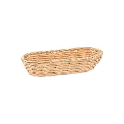 Alegacy 8869 - Basket, Oblong Poly - Pkg Qty 6