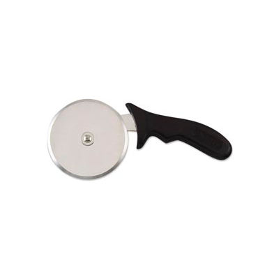 "Alegacy PC996 - Pizza Cutter, Polypropylene Handle, 4"" Dia. - Pkg Qty 12"