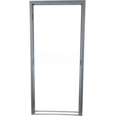 "CECO Door Frame With Masonry Stud, CECO Hinge Location, Left Hand 36""W X 84""H"