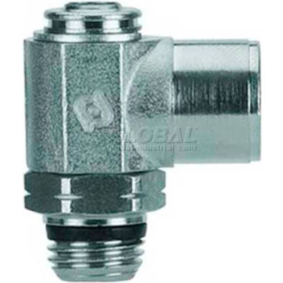 4 mm Tube Union Tee Stainless Steel AIGNEP USA 60230-53 Push-In Fittings