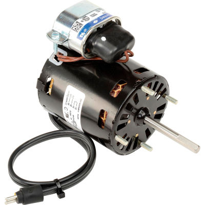 "Fasco D1125, 3.3"" Motor - 208-230 Volts 1550 RPM"