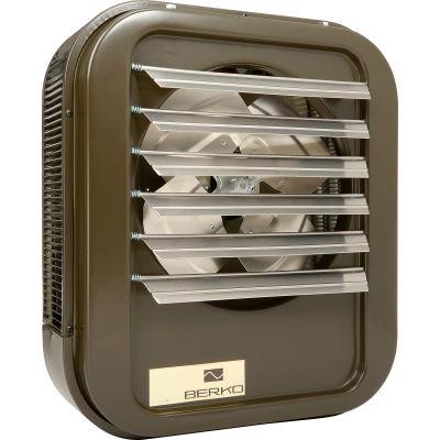 Horizontal/Downflow Unit Heater HUHAA1048, 10KW at 480V, 3Ph