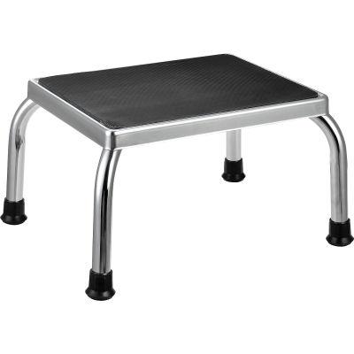Global Industrial™ Medical Step Stool, Non-Skid Rubber Footstool Platform