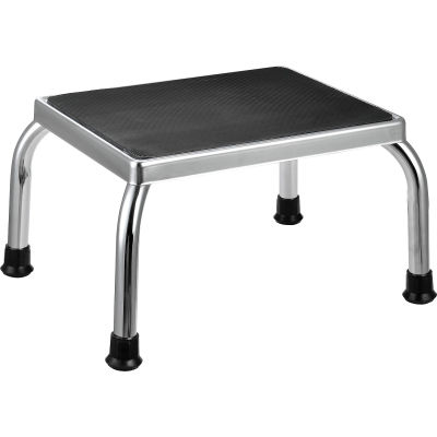 Global Industrial™ Medical Step Stool, Non-Skid Rubber Footstool Platform