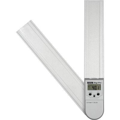 Fowler 54-440-775-1 Digi-Pro Electronic Protractor