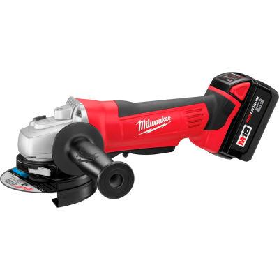 "Milwaukee® 2680-22 M18™ Cordless 4-1/2"" Cut-off Grinder"
