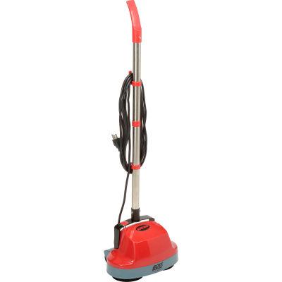 Petite brosseuse-polisseuse Boss Cleaning Equipment Gloss Boss®