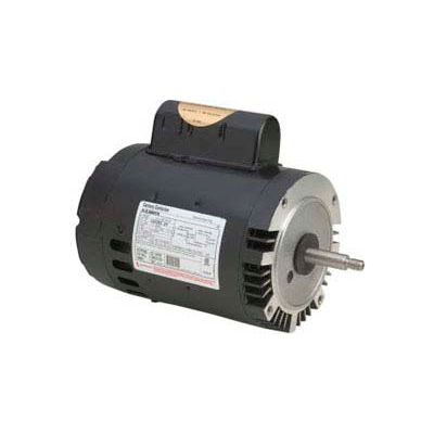 1/2 Hp Threaded Shaft Motor