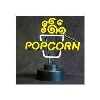 Référence USA Popcorn 91001 Topper signe-Neon