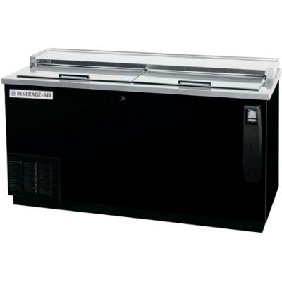 "Deep Well Horizontal Coolers DW/SF Series, 65""W - DW64HC-B"