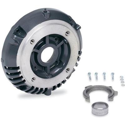 Baldor-Reliance NEMA AC Motor C-Face Kit, Field Conversion, 36-3403, ODP, 36/182-4TC Frame