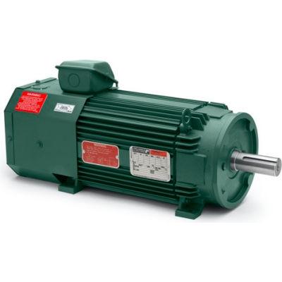 Baldor-Reliance Motor ZDPM18015C-BV, 15HP, 1800RPM, 3PH, 60HZ, 1838C, TEBC, FOOT