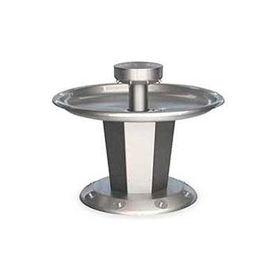 Bradley Corp® Wash Fountain, Circular, Raising Vent, Series SN2008, 8 Person
