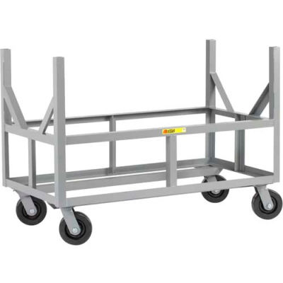 Little Giant® Ergo Bar Cradle Truck ERBST-2436-6PH, 24 x 36