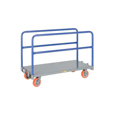 Little Giant® Adjustable Sheet & Panel Truck APT-3660-6PY, 36 x 60
