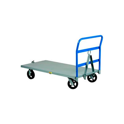 Little Giant® Caster Steer Trailer CS-3060-8MRHD - 30 x 60