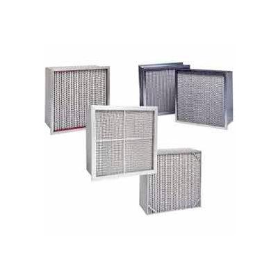 """Purolator® 5360689918 Extended Surface Cartridge Filter Serva-Cell 24""""W x 24""""H x 12""""D"""
