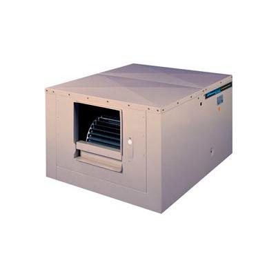 "MasterCool® Whole House Side-Draft Evaporative Cooler AS1C51 - 5,000 CFM 115V 8"" Media"