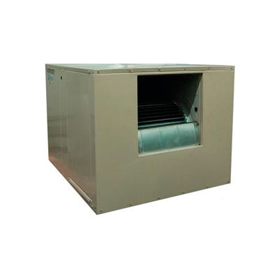"MasterCool® Whole House Side-Draft Evaporative Cooler AS1C71 - 7,000 CFM 115V 8"" Media"